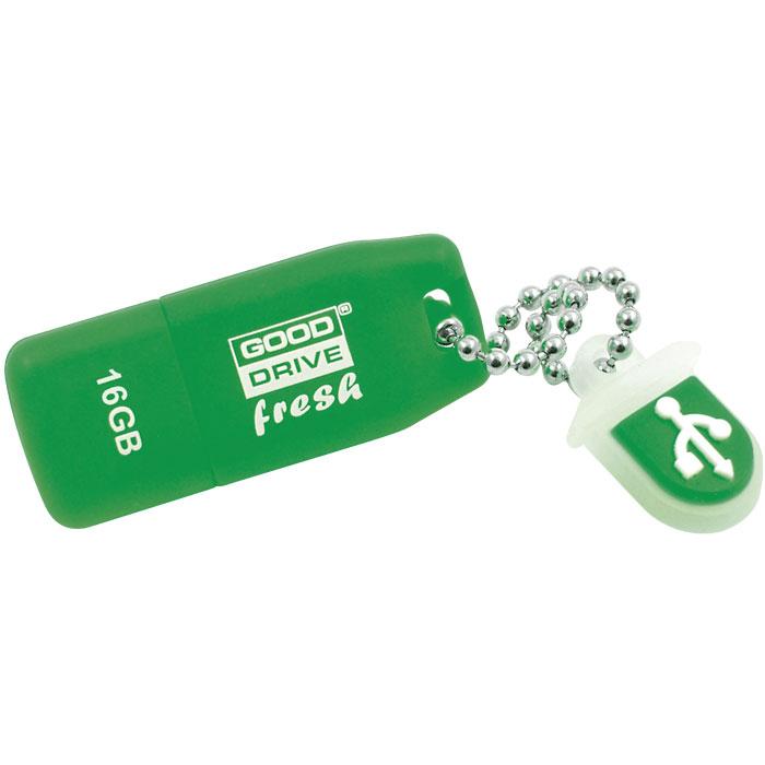 GRAM USB STICK 16GB MINT FRESH USB 2.0 / PD16GH2GRFMR9