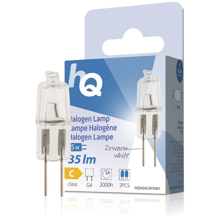 LAMP HQH G4 CAPS 001