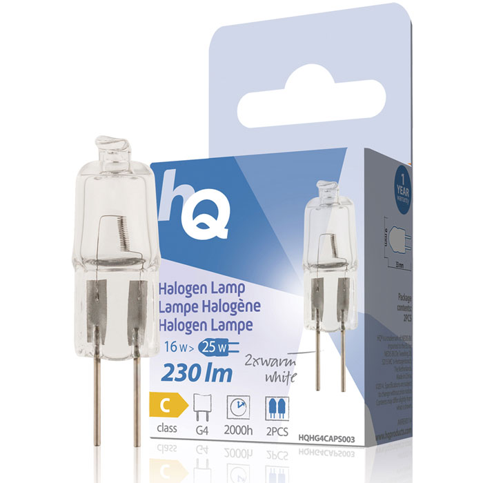 LAMP HQH G4 CAPS 003