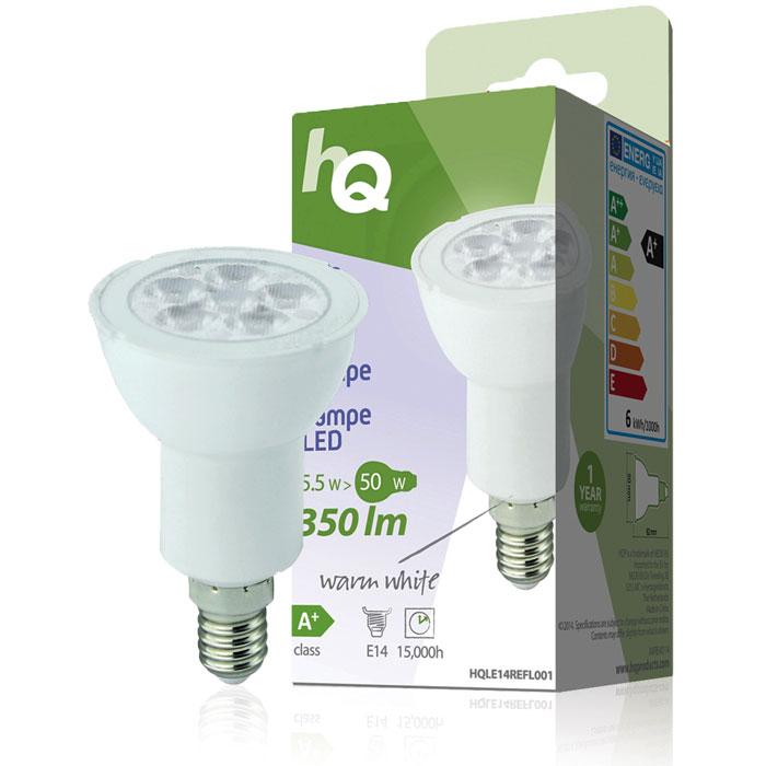 LAMP HQL E14 REFL 001