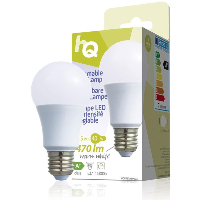 LAMP HQL E27 A60003