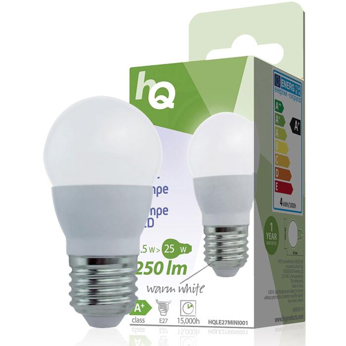 LAMP HQL E27 MINI 001