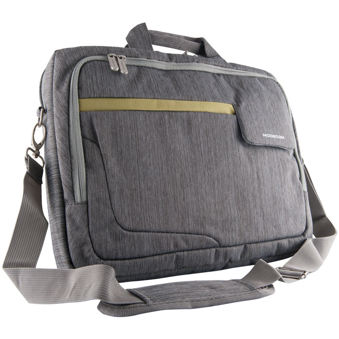 "MODECOM GRAPHITE 16"" LAPTOP BAG ΓΙΑ 15-16"""