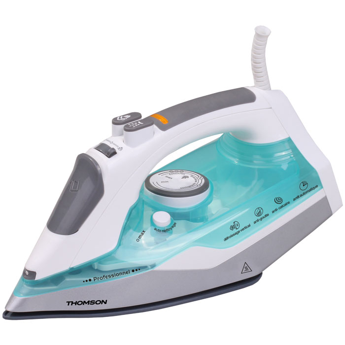 THOMSON THSI07334 STEAM IRON