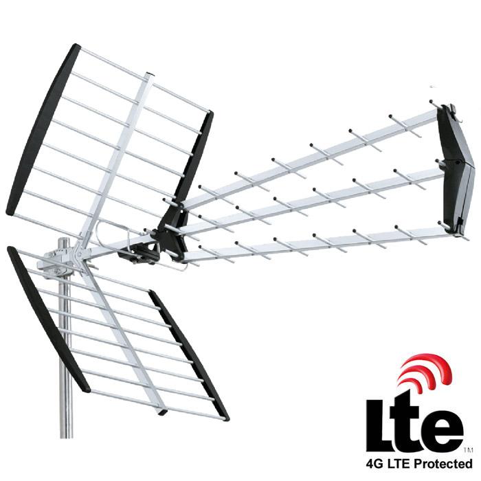 ANT-UHF51L-KN