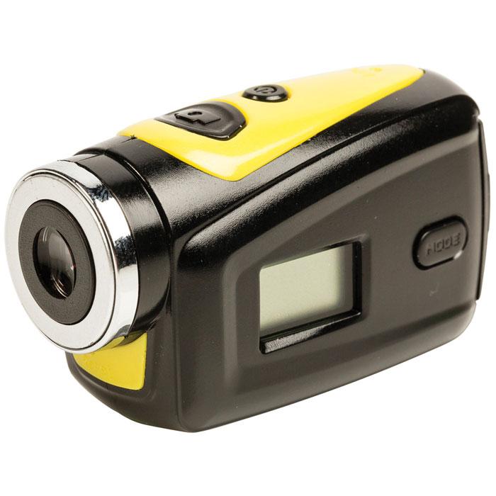 CSAC 100 HD action camera 720p 5 MP waterproof