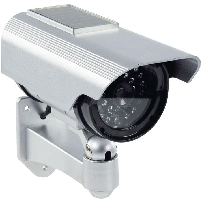 SAS-DUMMY CAM 35 Dummy outdoor solar camera