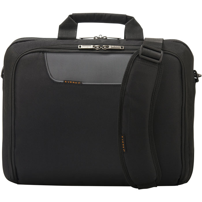 95313 EVERKI ADVANCE LAPTOP BAG BRIEFCASE
