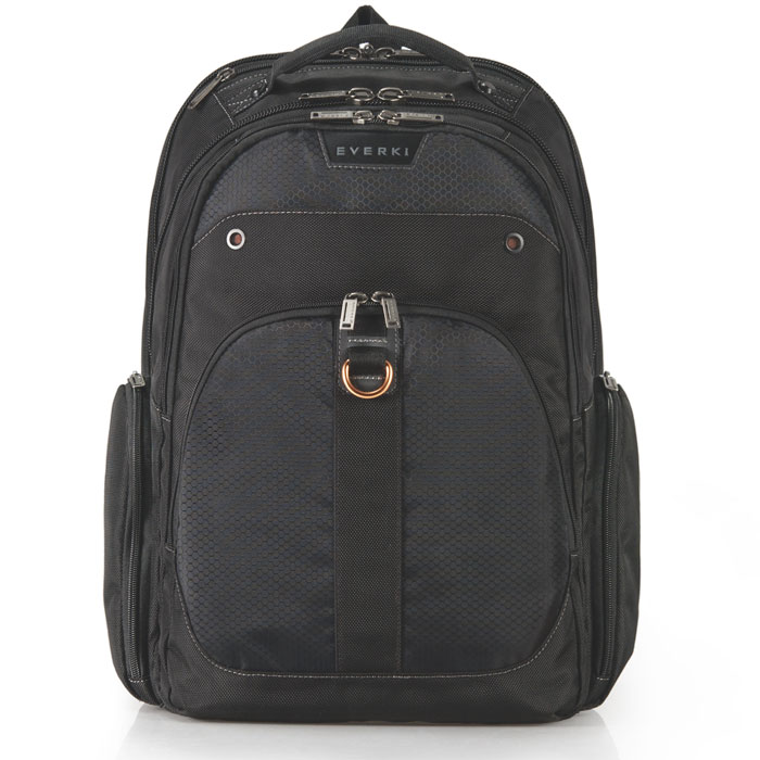 "95691 ATLAS LAPTOP BACKPACK 13"" - 17.3"" ADAPTABLE COMPARTMENT"