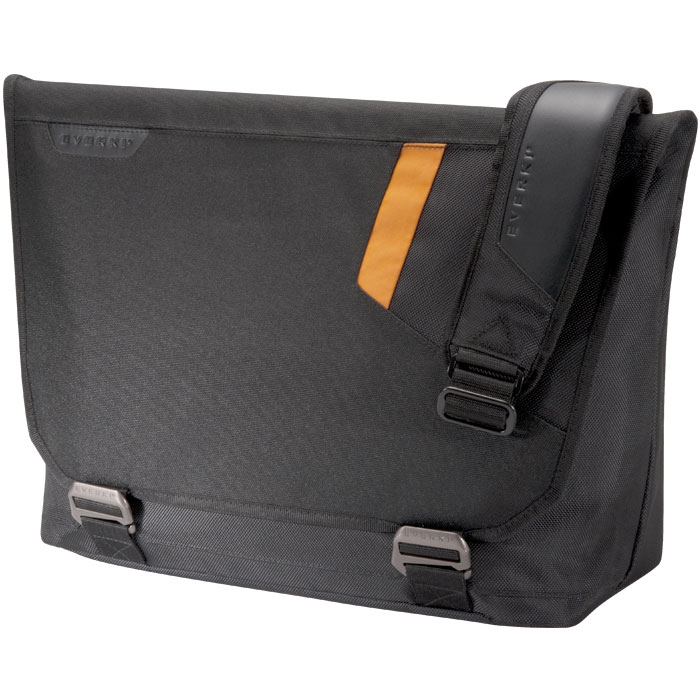95318 EVERKI TRACK MESSENGER BAG