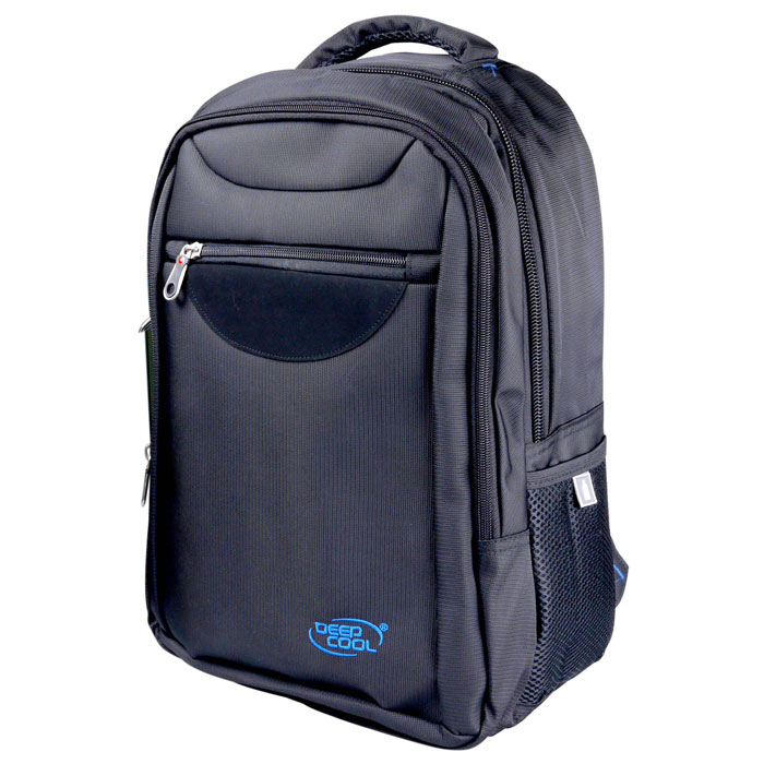 DBP101 DEEPCOOL BACKPACK FOR LAPTOP 14-15""