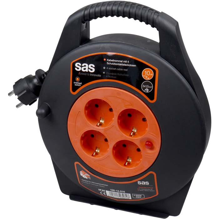 SAS 100-12-016
