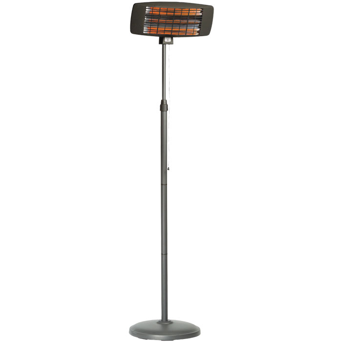 KN-PH10 Patio heater 2000 W 1.60 m - 1.90 m