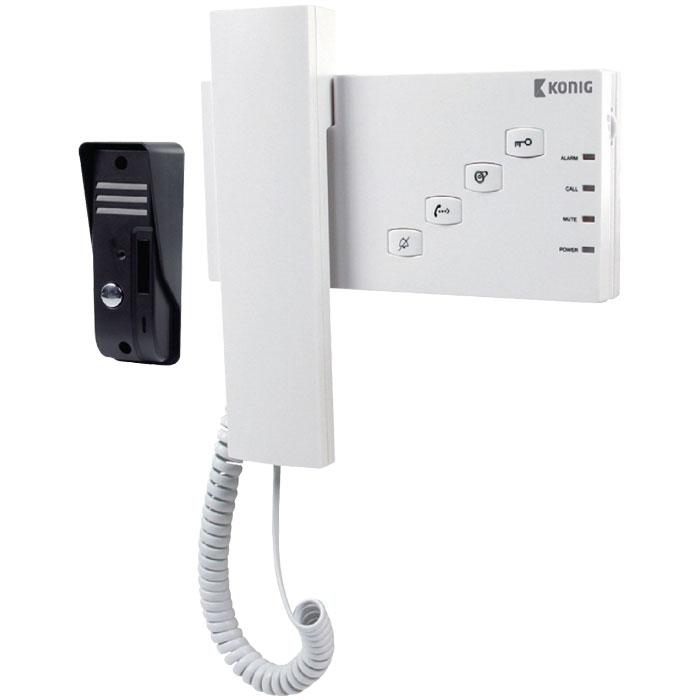 SAS-PH 110 Door phone intercom