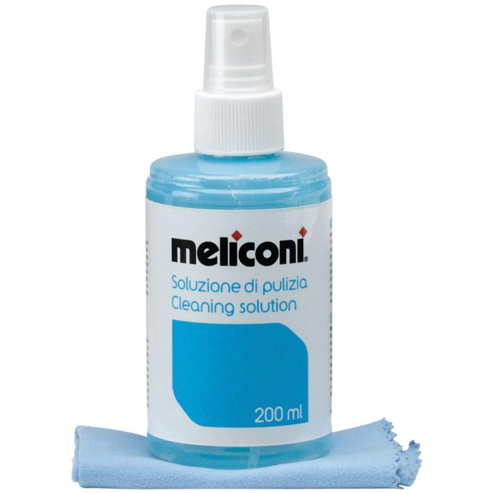 MELICONI C-200 200ml /CLOTH