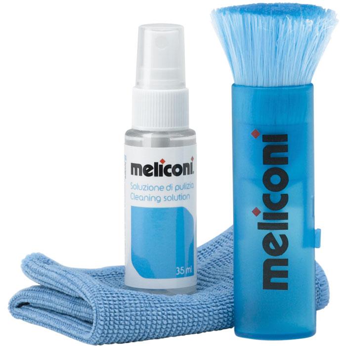 MELICONI C-35P 35ml/CLOTH/BRUSH