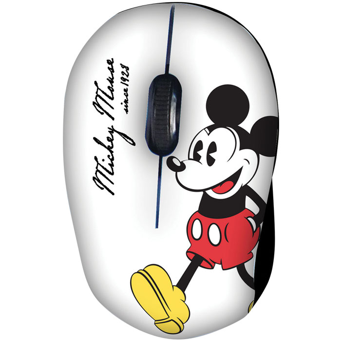 "DSY MM202 ""MICKEY RETRO"" MINI OPTICAL MOUSE USB"