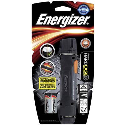 ENERGIZER HARDCASE PRO & 2xΑΑ
