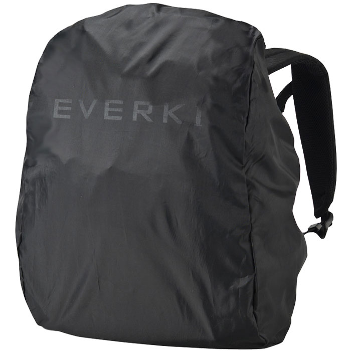 96003 EVERKI RAIN COVER FOR BACKPACKS