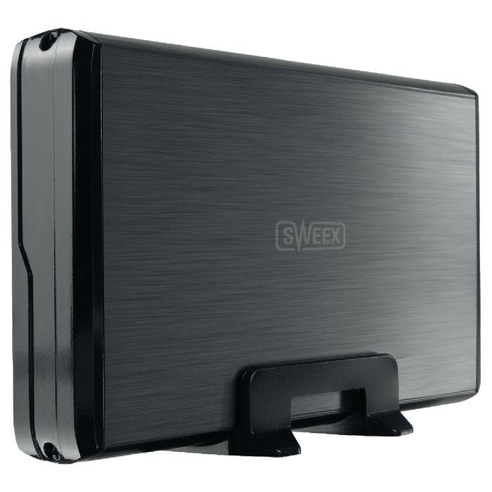 "SWEEX ST 022V2  3.5""IDE HDD ENCLOSURE USB"