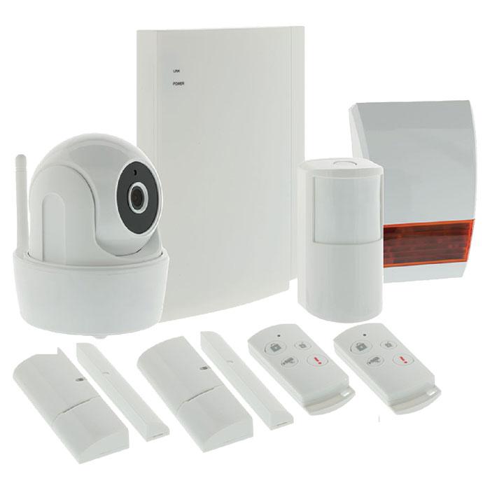 SAS-CLALARM 10 Smart home security set