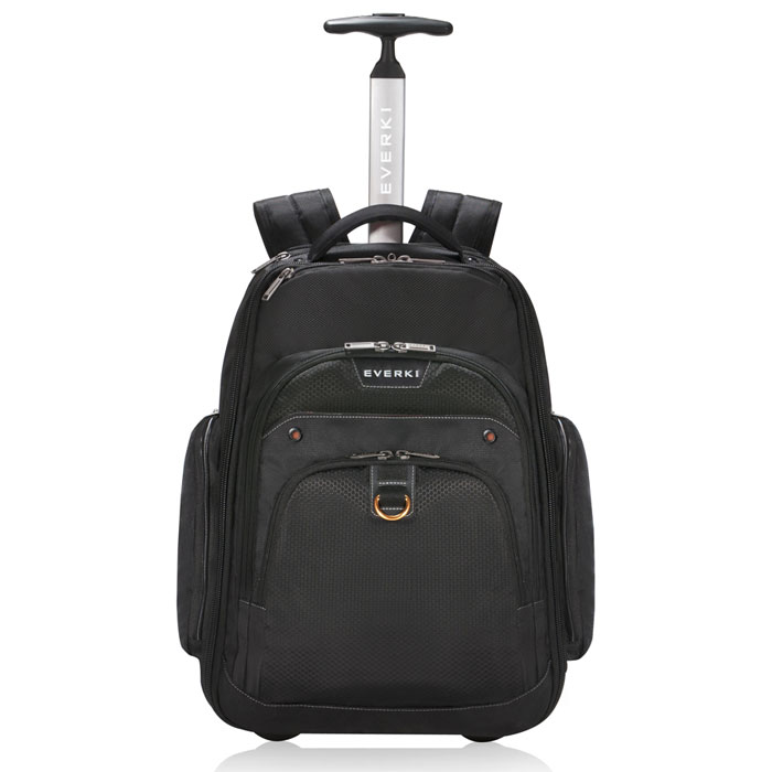 EVERKI ATLAS 90986 WHEELED LAPTOP BACKPACK UP TO 17.3""