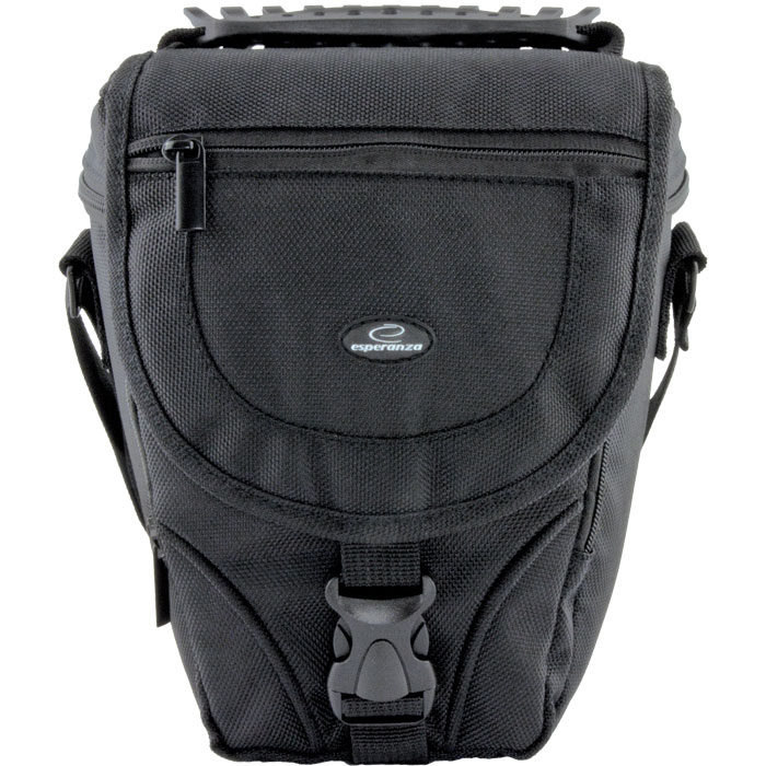 ESP ET169 BAG FOR CAMERA AND ACCESSORIES 23.5x20.5x14.5cm