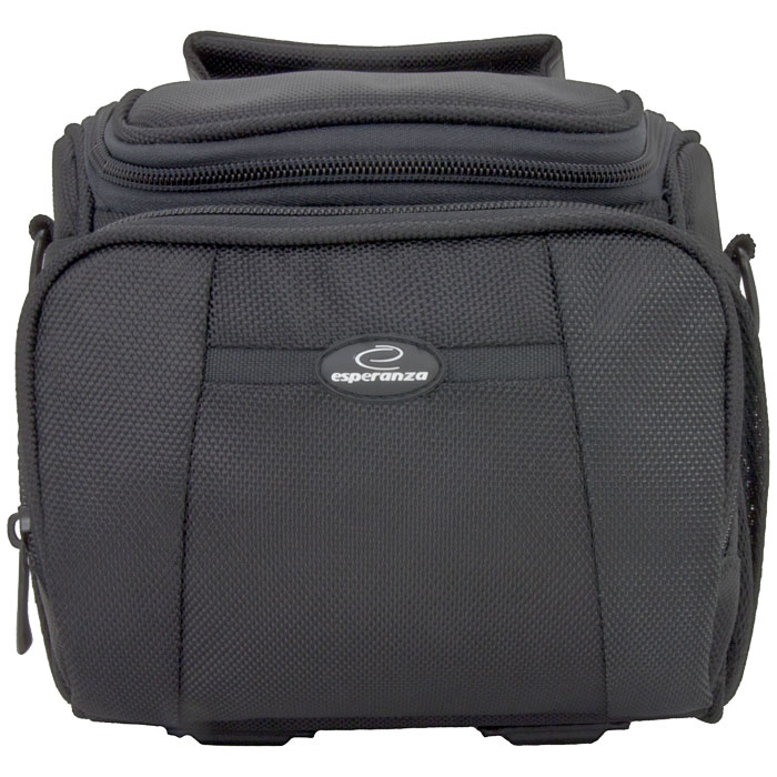 ESP ET152 BAG FOR CAMERA AND ACCESSORIES 18.5x15x17.5cm