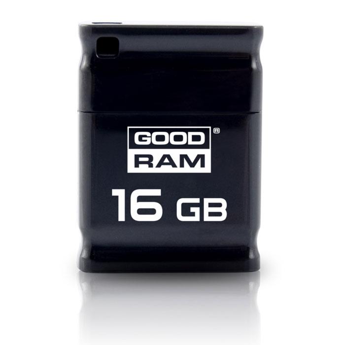 GRAM USB STICK 16GB PICCOLO BLACK