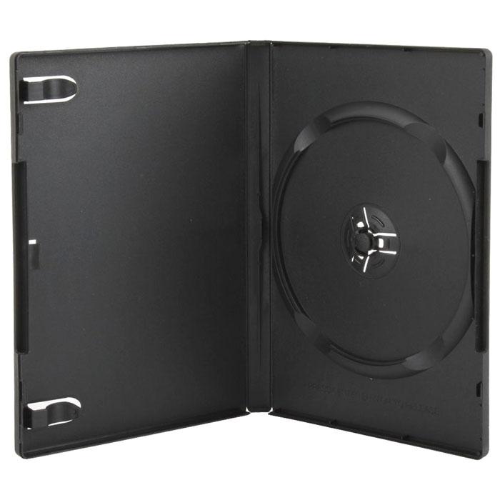 ESP CASE 1 DVD 14mm BLACK 3005