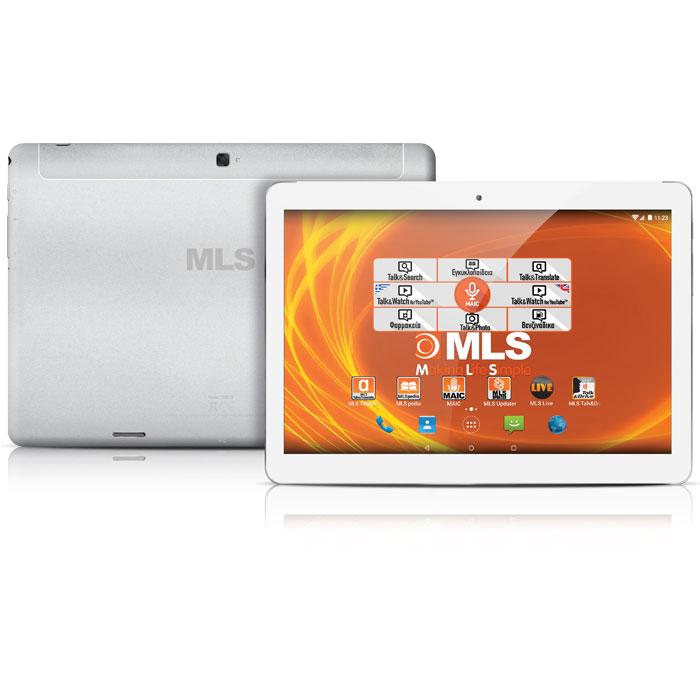 MLS IQTAB ANGEL 3G SILVER 33.ML.540.135
