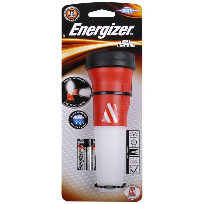 ENERGIZER 2 IN 1 LANTERN