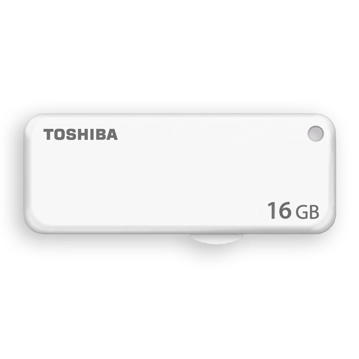 TOS USB STICK U203 WH 16GB WHITE