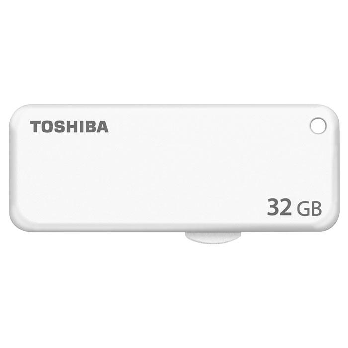 TOS USB STICK U203 WH 32GB WHITE