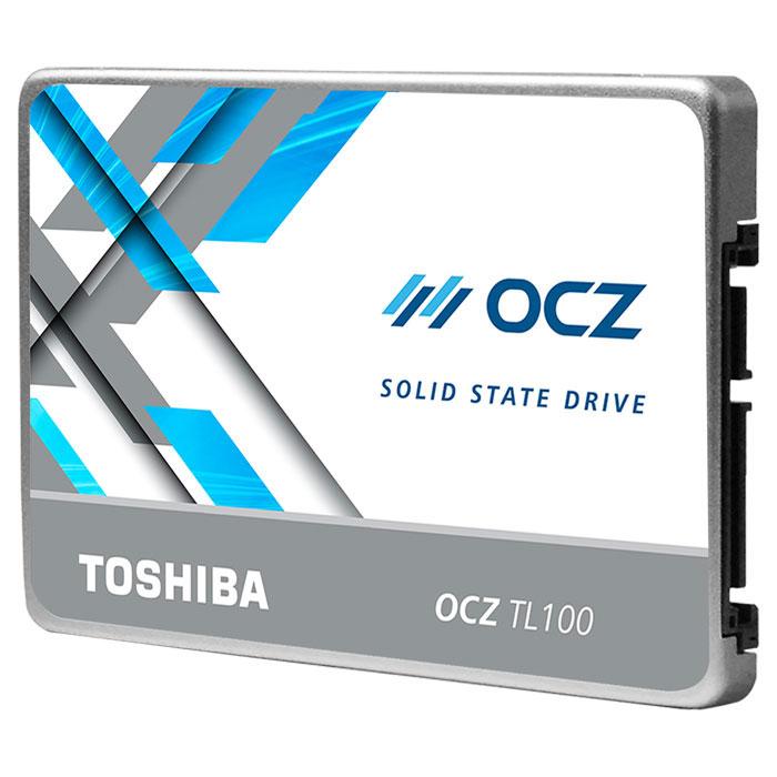 OCZ TL100 120GB SERIES SATA 6GBIT/S 2.5-INCH
