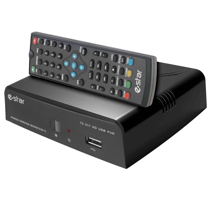 ESTAR DVB T2 517