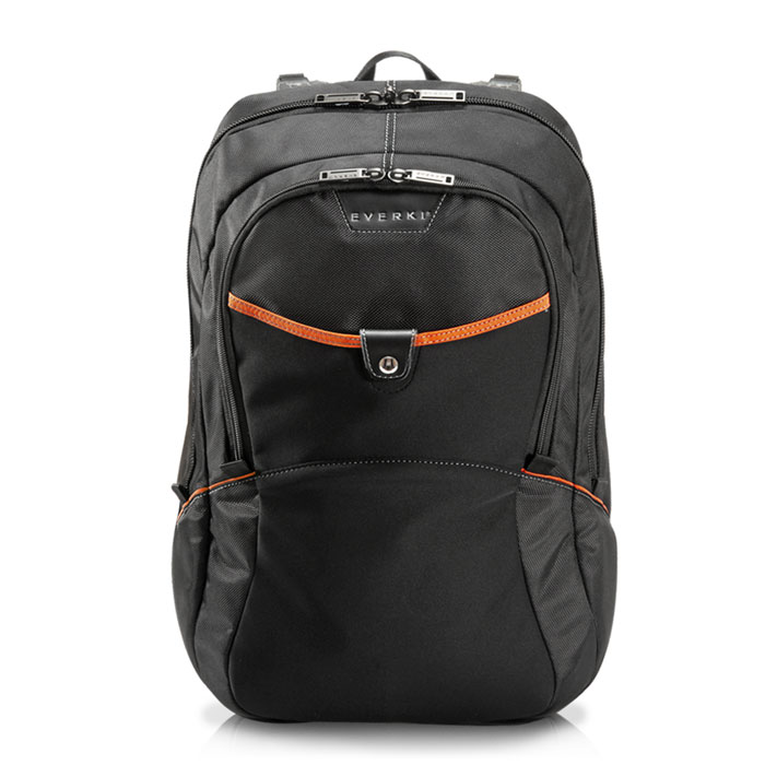 EVERKI GLIDE 95365 LAPTOP BACKPACK 17.3""