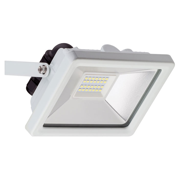 59086 LED OUTDOOR FLOODLIGHT WHITE 20W 1650lm