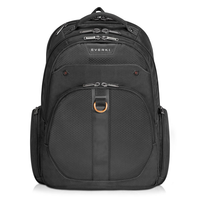 EVERKI ATLAS 38500 LAPTOP BACKPACK UP TO 15.6""
