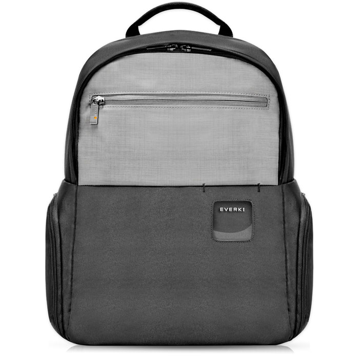 "EVERKI CONTEMPRO 72585 COMMUTER LAPTOP BACKPACK UP TO 15.6"" GREY"