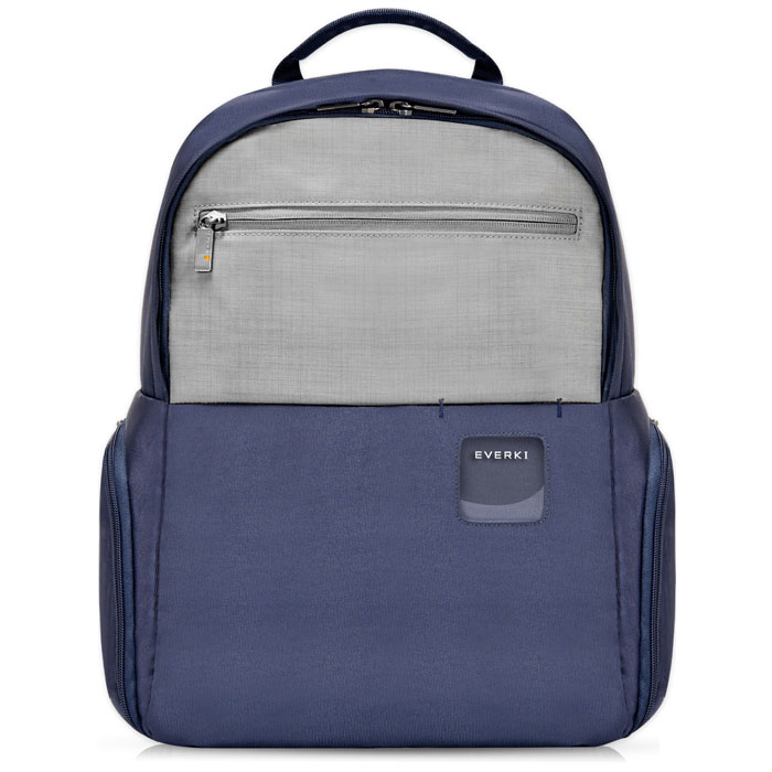 "EVERKI CONTEMPRO 72586 COMMUTER LAPTOP BACKPACK UP TO 15.6"" NAVY"