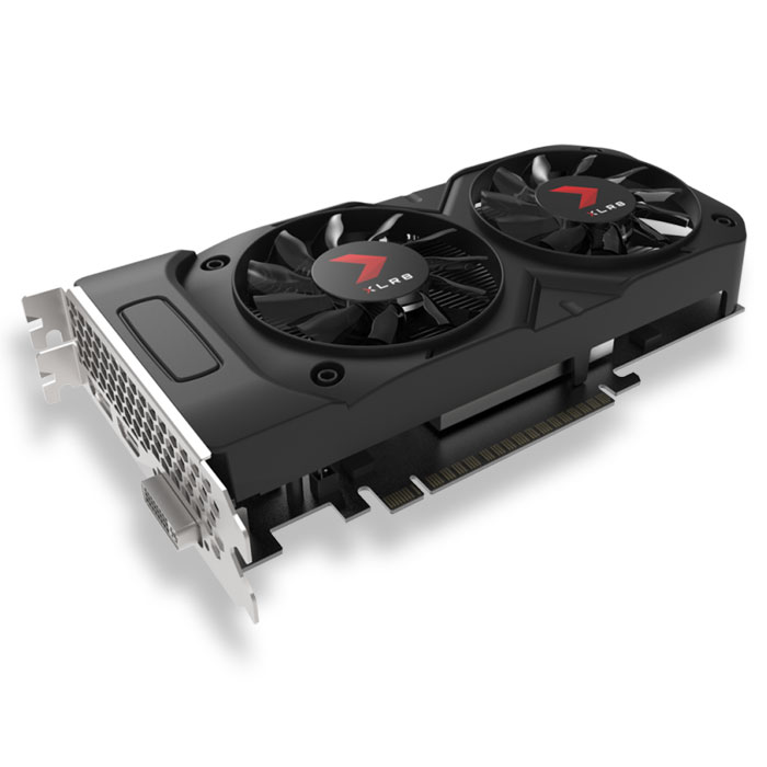 PNY GeForce GTX 1050 Ti 4GB XLR8 OC