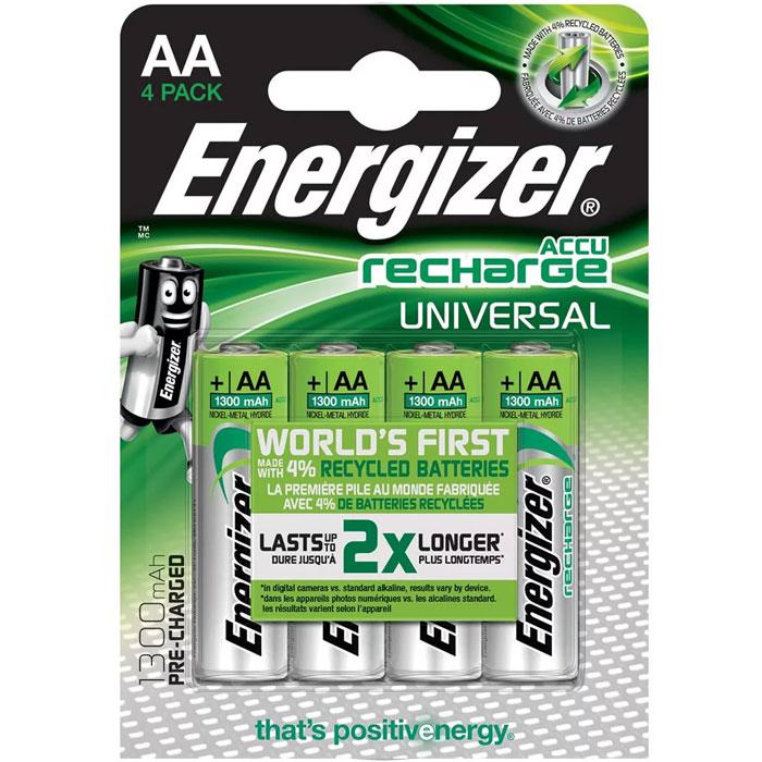 ENERGIZER AA-HR6/1300mAh/4TEM