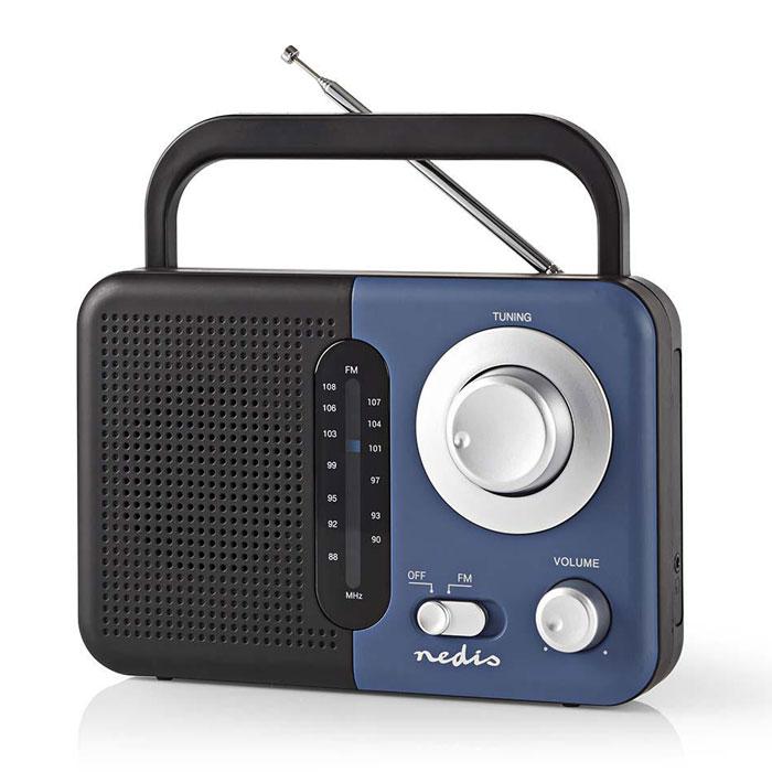 NEDIS RDFM1300BU