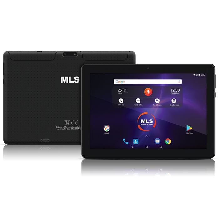 MLS ANGEL LITE 3G