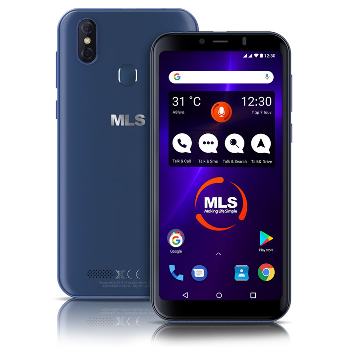MLS Join 3G DS Blue 214-0394
