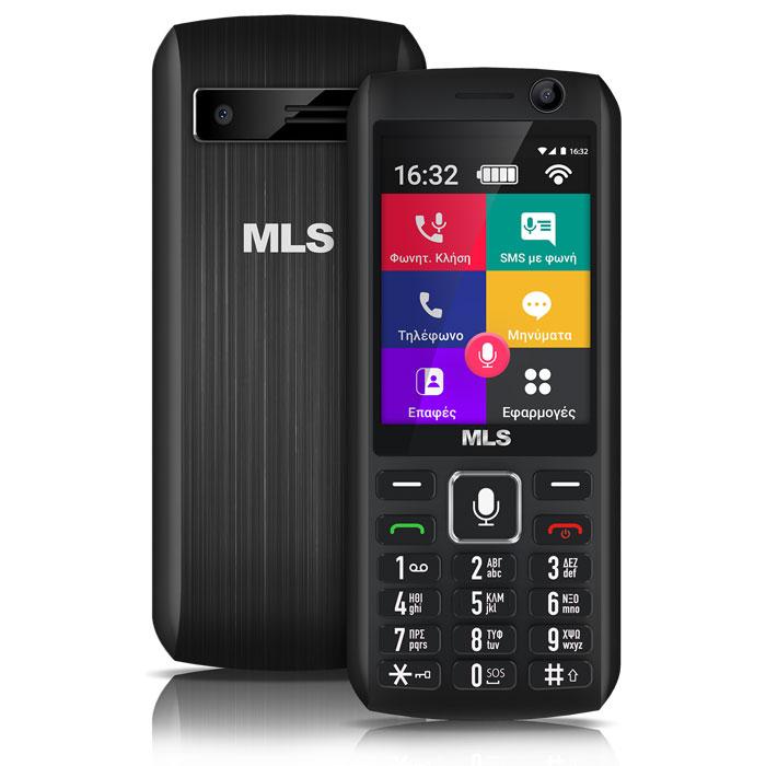 MLS Easy Vox 4G