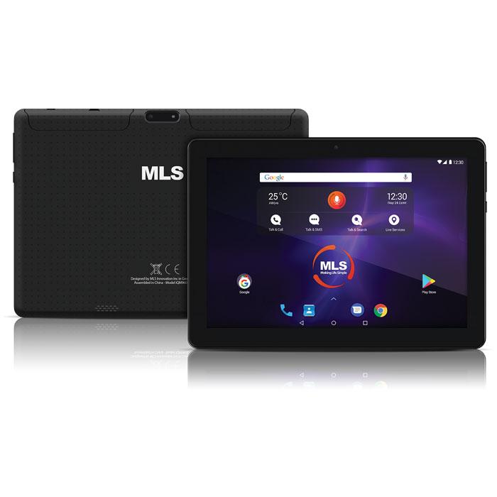 MLS Score 3G