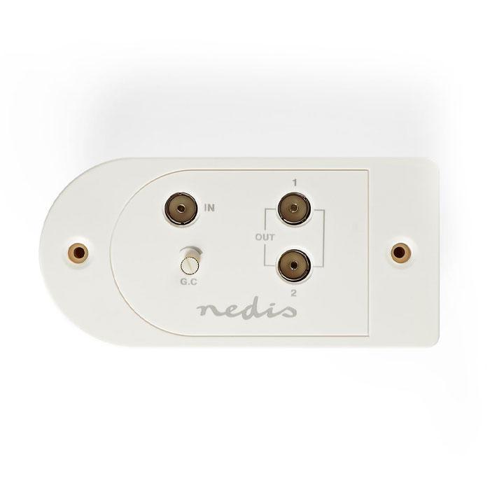NEDIS SAMP40125WT