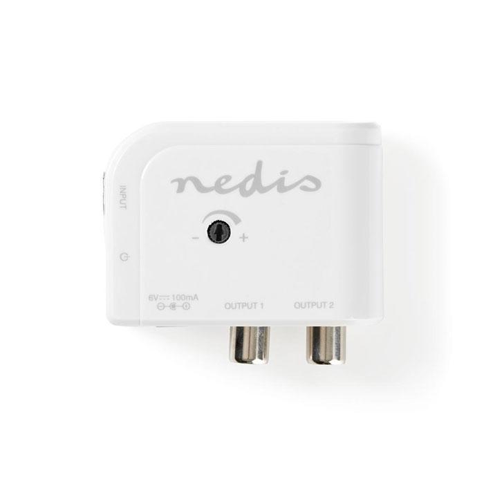 NEDIS SAMP40020WT